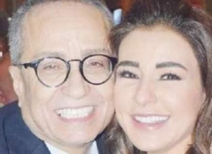 """ماغي بو غصن لـ مروان حداد :""""طول عمرك ما بتوجهني الا على مطرحي الصح"""""""