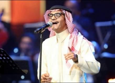 نفاذ تذاكر حفل رابح صقر في الرياض