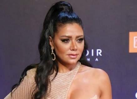 """خاص- """"الفن"""" يكشف سبب وجود رانيا يوسف في بيروت"""