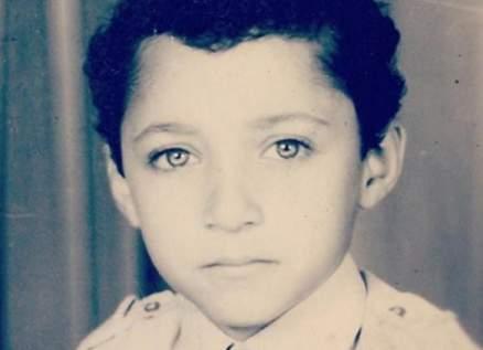 من هو هذا الطفل الذي أصبح ممثلاً مصرياً شهيراً؟