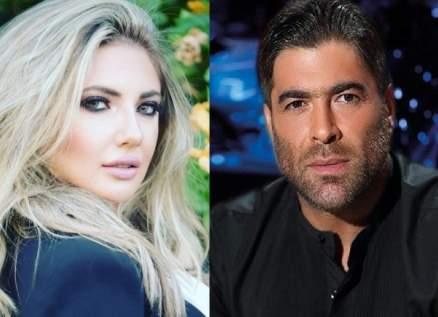 عيب على الصحافة الكاذبة التي تزيد الخلافات بين وائل كفوري وأنجيلا بشارة
