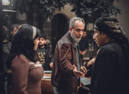 """خاص الفن – محمد زهير رجب: """"باب الحارة"""" أصبح جزءاً من الدراما السورية والحالة الدرامية العربية"""