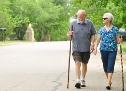 المشي يساعد على التفكير بشكل أفضل