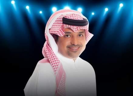 رامي عياش وأحلام ورابح صقر ينعون والدة راشد الماجد