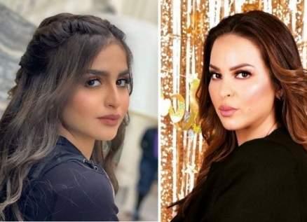 حلا الترك ترفع دعوى قضائية ضدّ والدتها منى السابر-بالفيديو