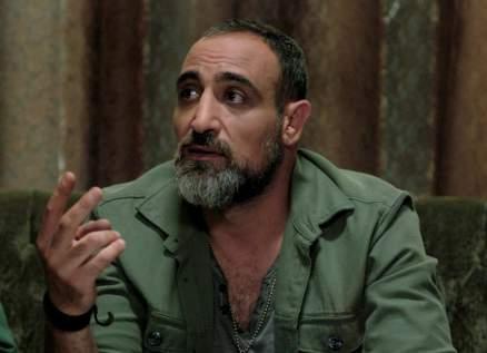 """خاص وبالفيديو - عبدو شاهين يتحدث عن ما بعد """"الهيبة"""".. وهل يدخل الدراما التاريخية؟"""