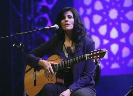 سعاد ماسي أول فنانة عربية تترشح لهذه الجائزة العالمية