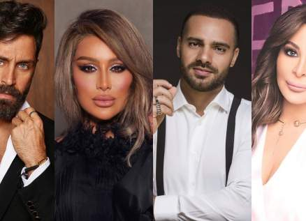 مايا دياب وإليسا وجوزيف عطية وسعد رمضان سخّروا نجوميتهم لمساندة ضحايا إنفجار مرفأ بيروت