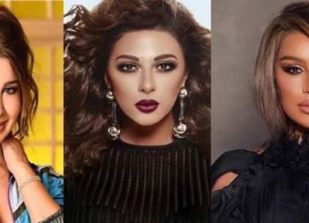 نانسي عجرم ومايا دياب تهنئان ميريام فارس بمولودها الجديد-بالصور