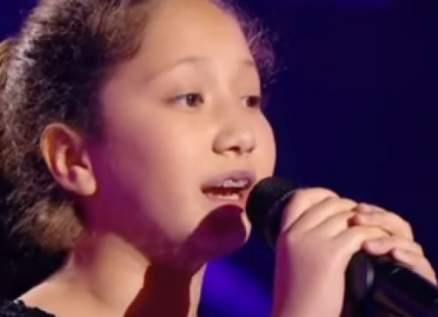 """تعرفوا على لين خوري الطفلة المشاركة الليلة في حفل """"Unis pour le Liban"""""""