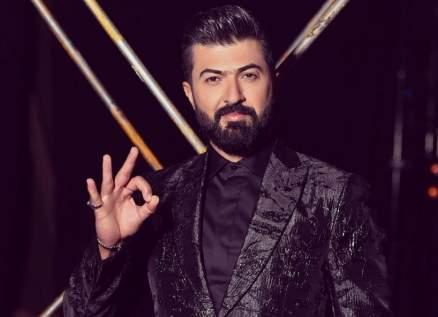 سيف نبيل يتألق بهذا التصميم اللبناني مع إيليو مسلم.. بالصور