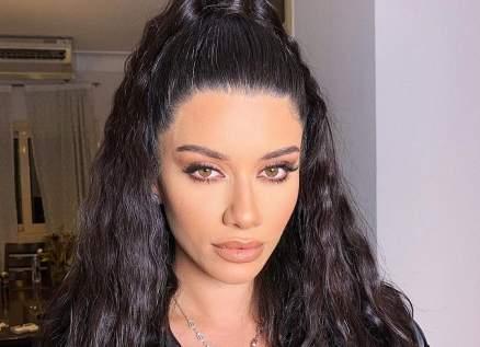 سينتيا خليفة تعترف أن شخصيات مايا ونادين شكلا تحدياً لها - بالفيديو