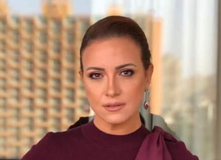 """ريهام عبد الغفور مع دينا الشربيني في بطولة """"قصر النيل"""""""