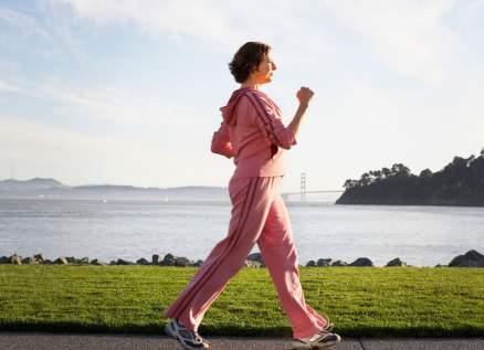 المشي من التمارين السهلة.. إتبعوا هذه النصائح لحرق الدهون