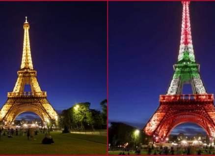 فرنسا ومصر ودبي وتونس تتضامن مع لبنان بعد إنفجار بيروت- بالصور