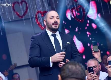 رامي عياش يعيش عيد الحب في تونس.. بالصور