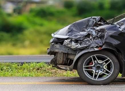 إعلامية سعودية تنجو من الموت بعد حادث سير تعرضت له – بالصور