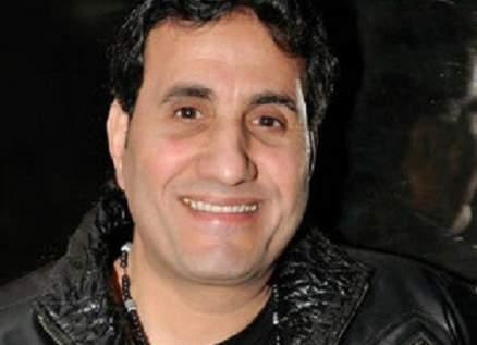 تعرض إبن أحمد شيبة لوعكة صحية-بالصورة