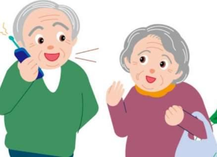 دراسة تكشف لغز الشبه بين الزوجين بعد مرور الوقت