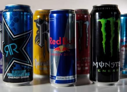 اكتشف تأثير استهلاك مشروبات الطاقة على القلب