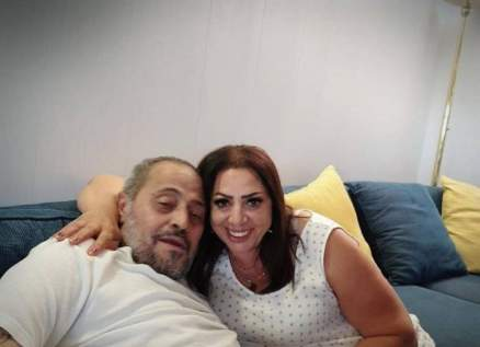 """غادة بشور بتصريح خاص لـ""""الفن"""" عن شائعة زواجها من جورج وسوف"""
