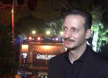 """علاء الزعبي إشتهر في """"باب الحارة"""".. ومتزوج من هذه الممثلة السورية"""