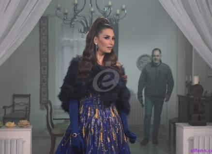 """بالفيديو- رويدا عطية تشوّق لـ""""حدا تاني"""""""