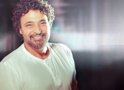 """حميد الشاعري يطلق أغنية """"أنا بابا"""" من ألبومه الجديد-بالفيديو"""