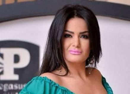 سما المصري تتعرض للتحرش وما علاقة النقاب؟-بالفيديو