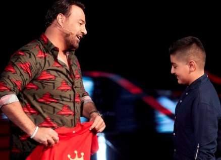في the Voice Kids..ثمانية مشتركين إلى مرحلة المواجهة ولعاصي الحلاني حصة الأسد