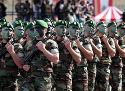 """الجيش اللبناني وهاني العمري يوجّهان """"رسالة أمل"""" الى اللبنانيين.. بالفيديو"""