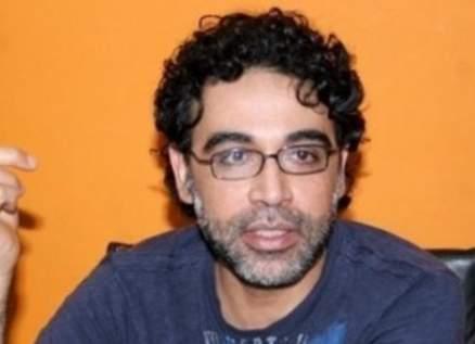 وفاة والد المخرج هاني خليفة