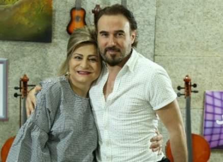 خاص بالفيديو- باسم مغنية : رفضت وضع إسمي قبل أنطوان كرباج وأحمد الزين ونقد وجيه صقر ليس عن حقد