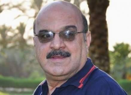 وفاة الممثل العراقي مهدي الحسيني بنوبة قلبية