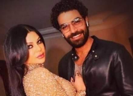محمد وزيري يرفع دعوى قضائية لإثبات زواجه من هيفا وهبي -بالوثيقة