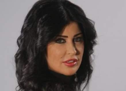 جمانة مراد تتقبل التعازي بوفاة طفلتها