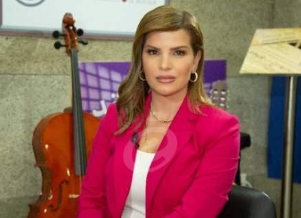 خاص وبالفيديو -نسرين ظواهرة: هكذا تصالحت مع هيفا وهبي..رامي عياش لا يفتعل المشاكل ولذلك حظرتني أحلام عن صفحتها