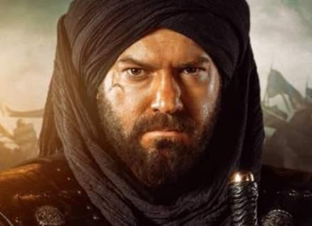"""عمرو يوسف يعتذر عن إستكمال """"خالد بن الوليد"""" وترشيح هذا الممثل مكانه"""