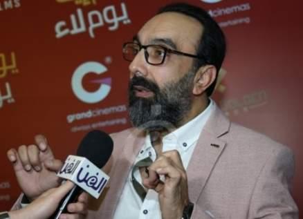 خاص بالفيديو- فيصل الأسطواني يكشف عن ما يتقاضاه مقابل أدوار الشرّ