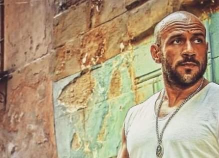 """صور مسرّبة لـ أحمد مكي من كواليس """"الإختيار 2"""" والجمهور يلقبه بـ""""فان ديزل الغلابة"""""""