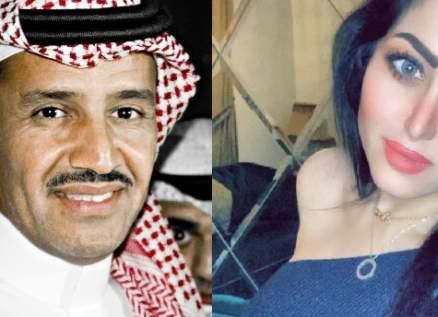 منال العيسى تحرج خالد عبد الرحمن وتطلب منه أن تكون زوجته الرابعة -بالفيديو