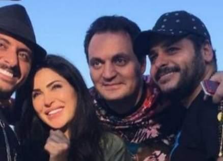 بالفيديو- تسجيلات مسربة تفضح تورط جومانا مراد وزوجها بقضية خطف الأخوين نعمو