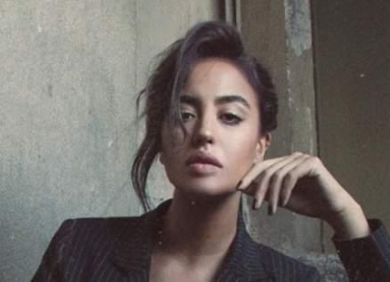 بالفيديو- نينا عبد الملك تؤكد خبر حملها