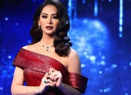 """بعد تعاونهما في برنامج """"Iraq Idol"""".. سرّ أناقة ميس عنبر نور فتح الله"""