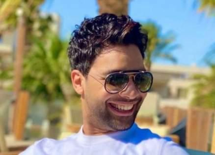 """أحمد جمال يطرح كليب أغنيته الجديدة """"كل سنة وإنت طيب""""-بالفيديو"""