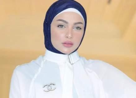 """خاص- بعد إعتزالها الأضواء وإرتدائها الحجاب.. هذا ما كشفته نهيلة أمقلي لـ""""الفن"""""""
