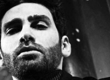 """لوكاس عبدول يستعد لطرح فيديو كليب أغنيته الجديدة """"les meux bleu"""""""