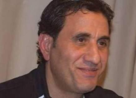 أحمد شيبة يفقد السيطرة على نفسه ويبكي لهذا السبب-بالفيديو