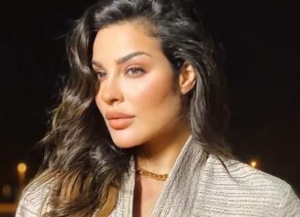 """نادين نسيب نجيم تعبر عن حزنها بعد إنتهاء مسلسل """"عشرين عشرين"""" – بالصور"""
