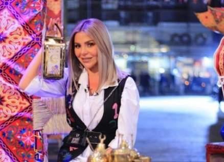 رزان مغربي : أحب ما تقدمه سيرين عبد النور ووفاء الكيلاني بارعة وسأقفل باب الإنتحار